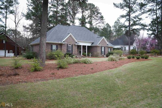908 Monarch Cir, Statesboro, GA 30458 (MLS #8531860) :: RE/MAX Eagle Creek Realty
