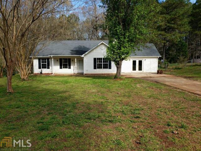 116 Lake Forest Dr, Jackson, GA 30233 (MLS #8531893) :: Buffington Real Estate Group
