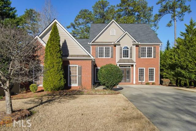 2531 Galloways Farm Drive, Acworth, GA 30101 (MLS #8531905) :: Buffington Real Estate Group
