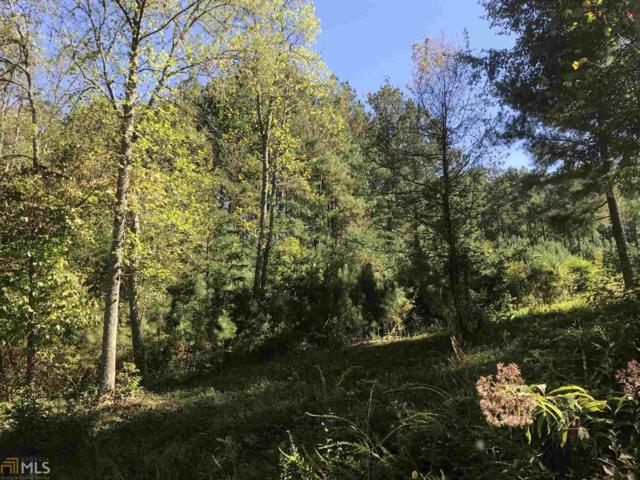 0 Pinehurst Lot 1, Blairsville, GA 30512 (MLS #8531965) :: Ashton Taylor Realty