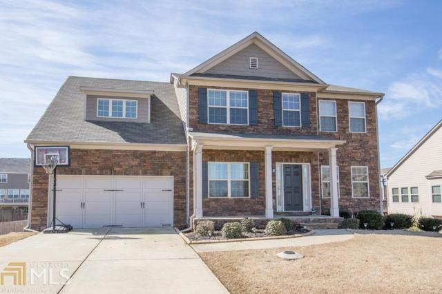 2534 Olney Falls Dr, Braselton, GA 30517 (MLS #8532010) :: Bonds Realty Group Keller Williams Realty - Atlanta Partners