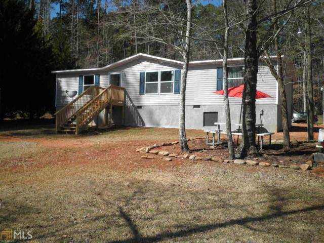 41 Scenic Way, Sparta, GA 31087 (MLS #8532017) :: Buffington Real Estate Group