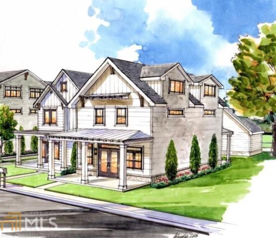 78 Ormond St, Atlanta, GA 30315 (MLS #8532021) :: Bonds Realty Group Keller Williams Realty - Atlanta Partners