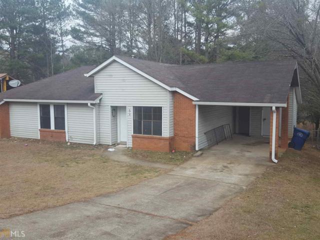 678 Utoy Cir, Atlanta, GA 30331 (MLS #8532147) :: Buffington Real Estate Group