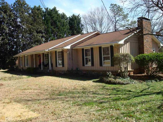 99 Parks Cir, Woodstock, GA 30188 (MLS #8532269) :: Bonds Realty Group Keller Williams Realty - Atlanta Partners