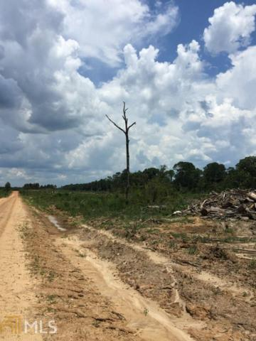 0 Dooly County Line Rd, Hawkinsville, GA 31036 (MLS #8532471) :: Buffington Real Estate Group