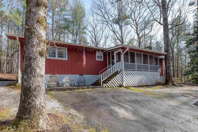 4671 Laurel Lodge #1080, Clarkesville, GA 30523 (MLS #8532472) :: Buffington Real Estate Group