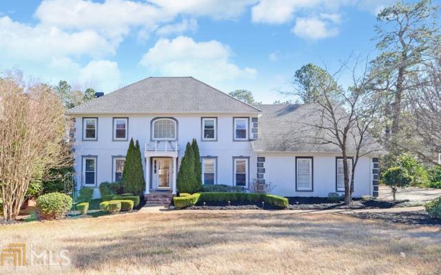 12015 Magnolia Crescent Dr, Roswell, GA 30075 (MLS #8532520) :: Bonds Realty Group Keller Williams Realty - Atlanta Partners