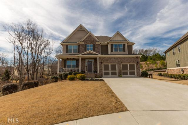 7531 Breezy Lake Ln, Flowery Branch, GA 30542 (MLS #8532795) :: Bonds Realty Group Keller Williams Realty - Atlanta Partners