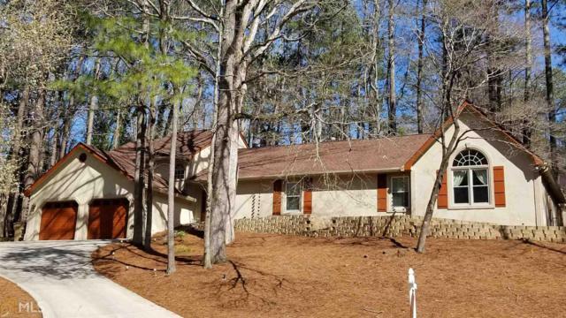 2699 Chimney Springs Dr, Marietta, GA 30062 (MLS #8532819) :: Buffington Real Estate Group