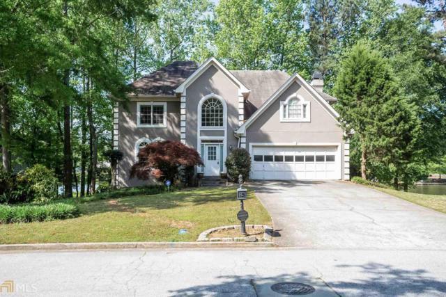 504 Mosswood Shoals, Stone Mountain, GA 30087 (MLS #8532869) :: Bonds Realty Group Keller Williams Realty - Atlanta Partners