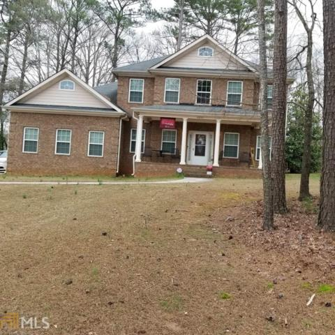 4250 Palm Springs Dr, East Point, GA 30344 (MLS #8532985) :: Buffington Real Estate Group