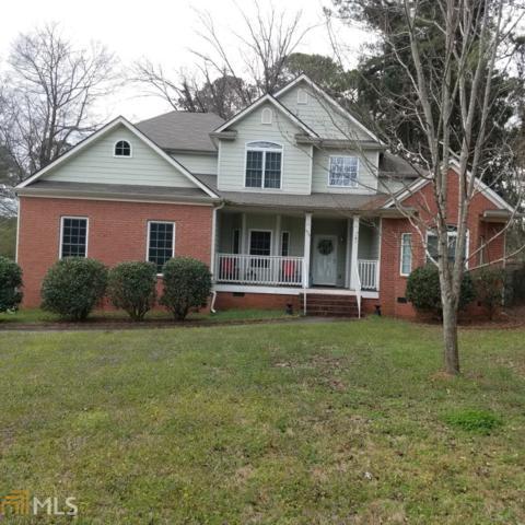 4535 Herschel Rd, College Park, GA 30337 (MLS #8532989) :: Buffington Real Estate Group