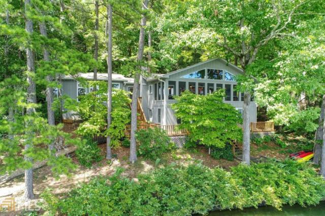108 Lands End Ln, Clarkesville, GA 30523 (MLS #8532993) :: Buffington Real Estate Group