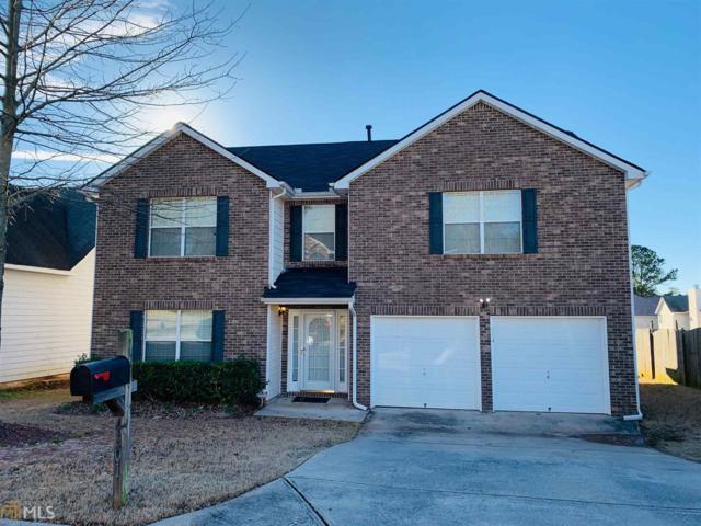 4301 Holliday, Atlanta, GA 30349 (MLS #8533004) :: Buffington Real Estate Group
