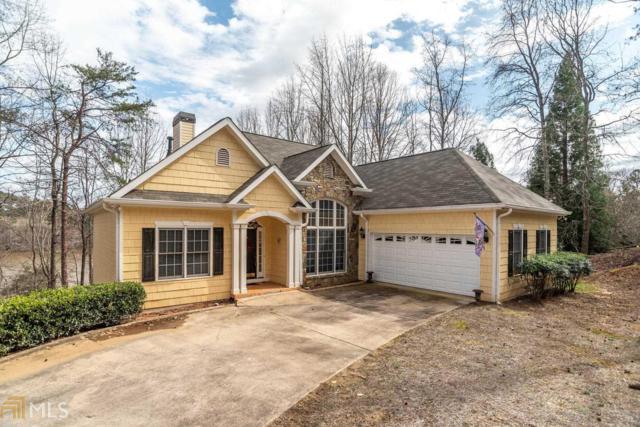 3044 Stillwater Dr, Gainesville, GA 30506 (MLS #8533040) :: Team Cozart