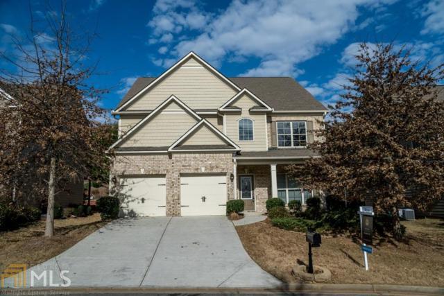 4145 Brumby Ln, Cumming, GA 30041 (MLS #8533061) :: Bonds Realty Group Keller Williams Realty - Atlanta Partners