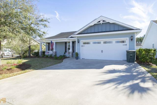 200 Waters Edge, Kingsland, GA 31548 (MLS #8533179) :: Bonds Realty Group Keller Williams Realty - Atlanta Partners