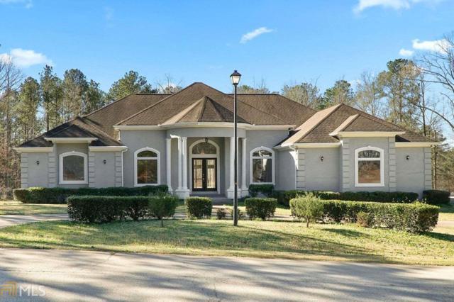 1230 Grande Vw, Loganville, GA 30052 (MLS #8533183) :: DHG Network Athens