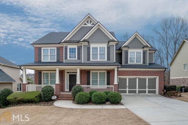 7227 Lake Sterling Blvd, Flowery Branch, GA 30542 (MLS #8533231) :: Bonds Realty Group Keller Williams Realty - Atlanta Partners