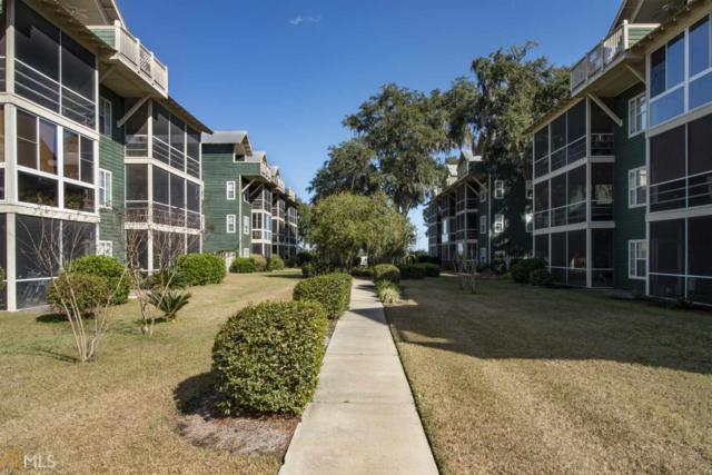 23 Cuddy Ln #11, Midway, GA 31320 (MLS #8533465) :: Buffington Real Estate Group