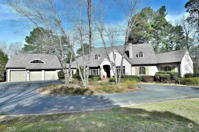 2547 Piedmont Lake Rd, Pine Mountain, GA 31822 (MLS #8533534) :: Ashton Taylor Realty