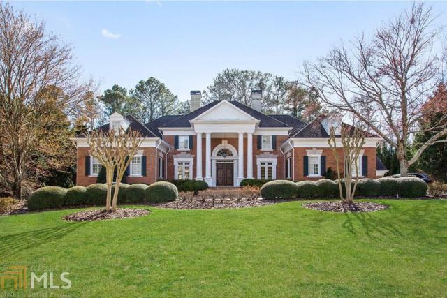 4075 Merriweather Woods, Johns Creek, GA 30022 (MLS #8533535) :: Buffington Real Estate Group