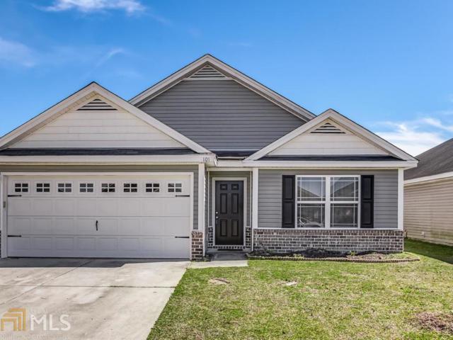 101 Lake Shore Blvd, Port Wentworth, GA 31407 (MLS #8533582) :: Buffington Real Estate Group