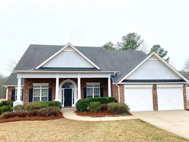 61 Knolls Ridge, Hampton, GA 30228 (MLS #8533634) :: Bonds Realty Group Keller Williams Realty - Atlanta Partners
