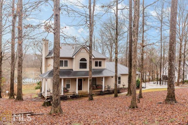 252 Jade Way, Maysville, GA 30558 (MLS #8533766) :: Rettro Group