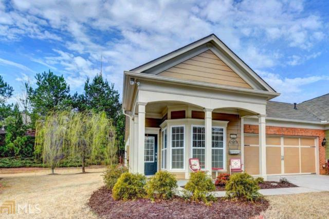 6181 Longleaf Dr, Hoschton, GA 30548 (MLS #8533852) :: Buffington Real Estate Group