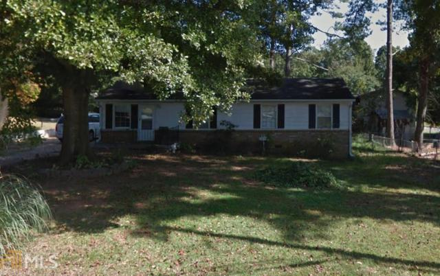 6394 Veracruse Dr, Morrow, GA 30260 (MLS #8533868) :: Buffington Real Estate Group
