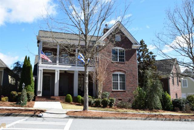 5145 Pratt St #48, Covington, GA 30014 (MLS #8533924) :: DHG Network Athens