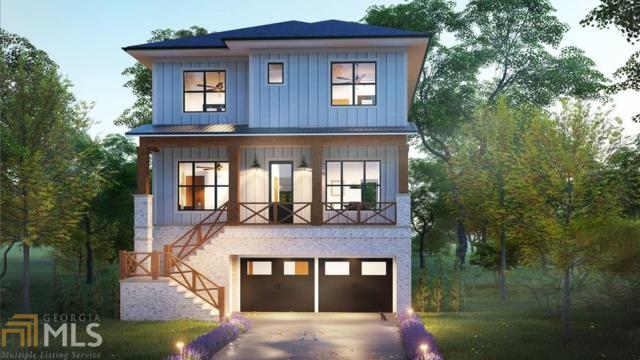 2624 Caldwell Rd, Brookhaven, GA 30319 (MLS #8533972) :: Bonds Realty Group Keller Williams Realty - Atlanta Partners