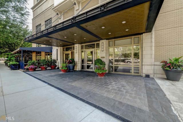 565 Peachtree #810, Atlanta, GA 30308 (MLS #8533996) :: Bonds Realty Group Keller Williams Realty - Atlanta Partners