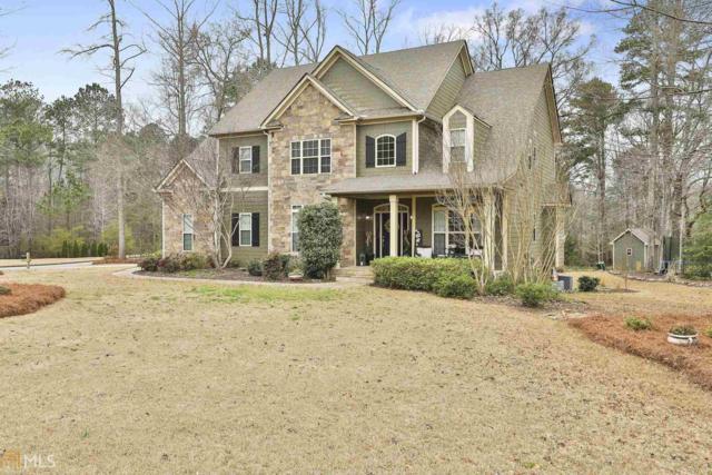84 Colbrook Dr, Sharpsburg, GA 30277 (MLS #8534017) :: Buffington Real Estate Group