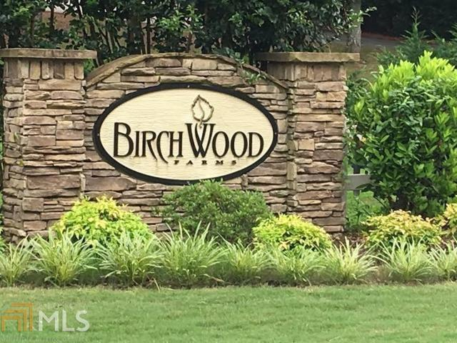 321 Birchwood Farms Ln, Dallas, GA 30132 (MLS #8534030) :: Rettro Group