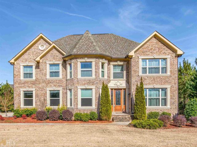 2481 Lake Erma, Hampton, GA 30228 (MLS #8534063) :: Buffington Real Estate Group