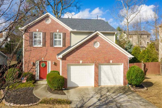 4840 Weathervane Dr, Johns Creek, GA 30022 (MLS #8534256) :: Buffington Real Estate Group
