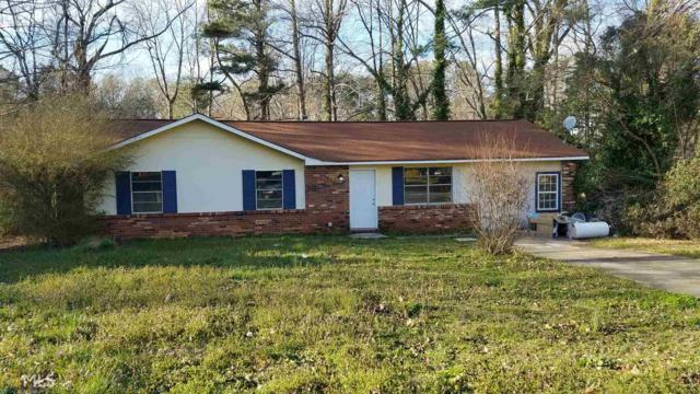 6043 Deerfield Ct, Morrow, GA 30260 (MLS #8534273) :: Buffington Real Estate Group