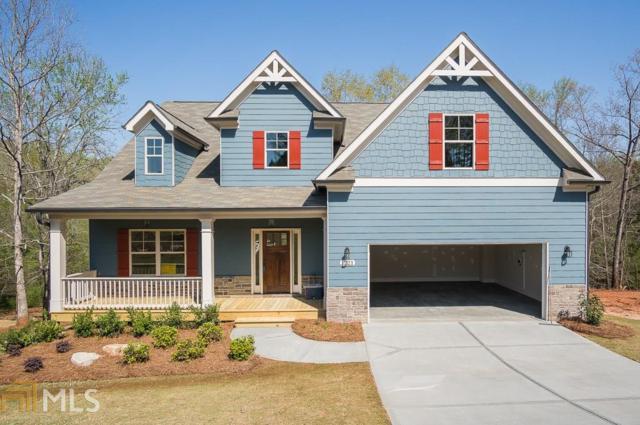 619 Callie Cir, Jefferson, GA 30549 (MLS #8534412) :: Bonds Realty Group Keller Williams Realty - Atlanta Partners