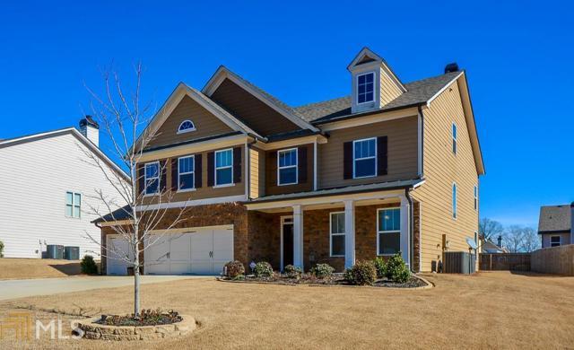 933 Ensign Peak Ct, Lawrenceville, GA 30044 (MLS #8534425) :: Bonds Realty Group Keller Williams Realty - Atlanta Partners