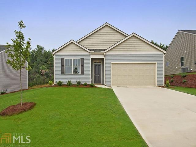 489 Lake Ridge Ln, Fairburn, GA 30213 (MLS #8534427) :: Bonds Realty Group Keller Williams Realty - Atlanta Partners