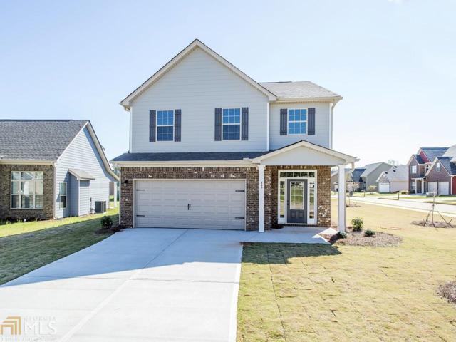 105 Quarry Cir #37, Griffin, GA 30224 (MLS #8534515) :: Buffington Real Estate Group