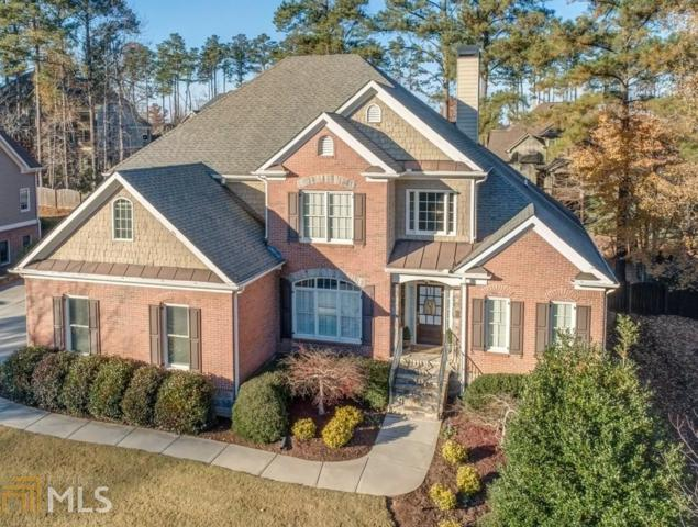 6252 Fernstone Trl, Acworth, GA 30101 (MLS #8534534) :: Bonds Realty Group Keller Williams Realty - Atlanta Partners