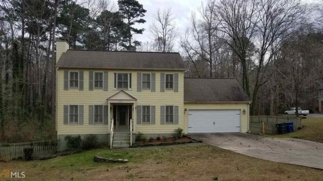 230 Audubon Pl, Macon, GA 31210 (MLS #8534617) :: Bonds Realty Group Keller Williams Realty - Atlanta Partners