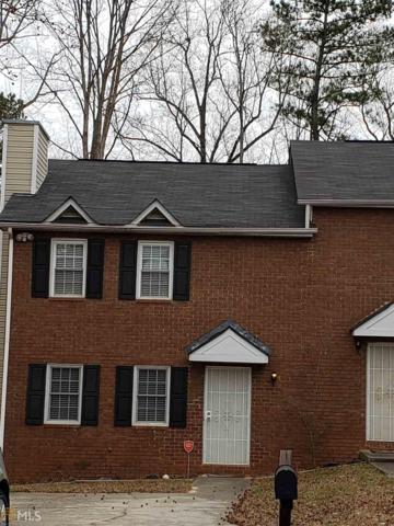 5496 Windwood Rd, Atlanta, GA 30349 (MLS #8534632) :: Buffington Real Estate Group