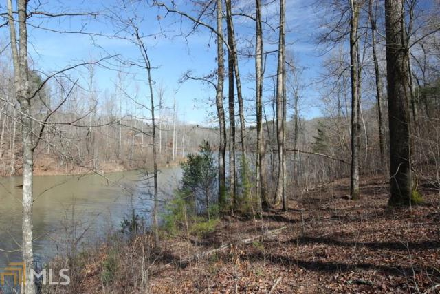 0 S Laceola Rd Lot 1, Cleveland, GA 30528 (MLS #8534658) :: Rettro Group