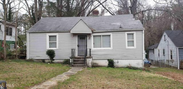 1993 Baker Rd, Atlanta, GA 30318 (MLS #8534681) :: Buffington Real Estate Group