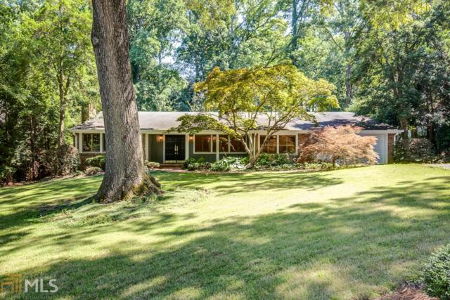 621 Edinboro Rd, Atlanta, GA 30327 (MLS #8534692) :: Buffington Real Estate Group